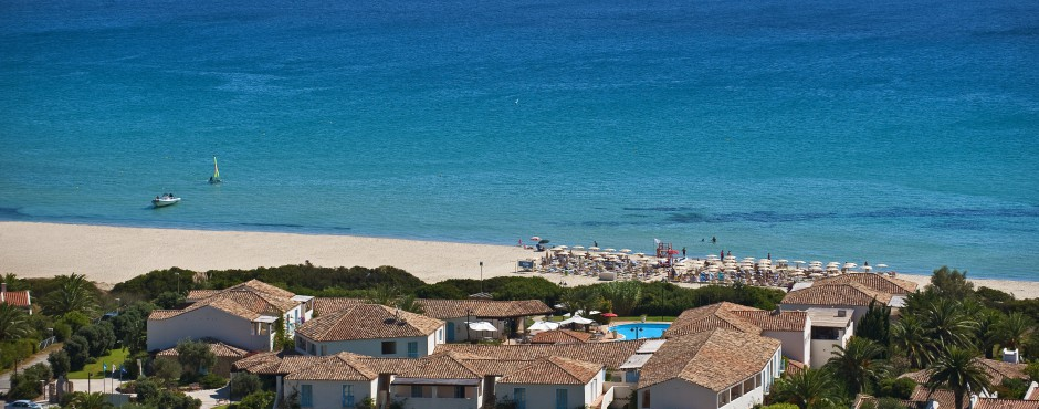Sardegna veraclub costa rey wellness spa piscina rei for Costa rei sardegna